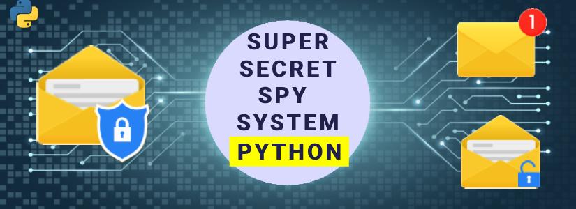 Spy-system
